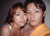 Japanese Couple Collection 158 - Icchy & Mi 1