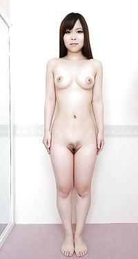 japanese nude