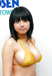 HOW WOULD YOU FUCK THIS BUSTY ASIAN TEEN