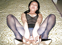 Asian MILF from 30 to 60 Part 2