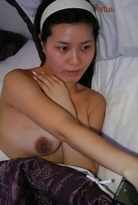 Korean and Thai Girls Nude