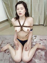 Japanese bukkake