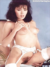 Vintage and Retro Asian Women 2