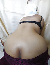 Indian aunty show 50