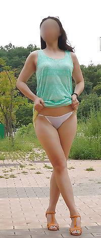 40 Year Old Kinky Korean Mature Slut