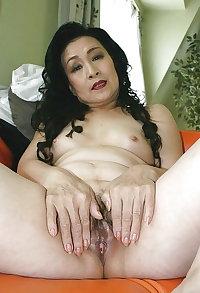 Matures Asian