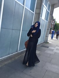 Hijabis bengali paki Pakistani desi Arab Muslims uk