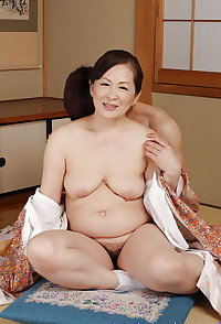 Asian matures and milfs 9