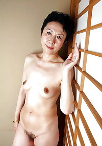 Mature Asians