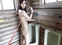 Japanese amateur outdoor 039