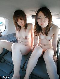 Japanese amateur outdoor 039