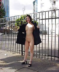 Japanese amateur outdoor 074