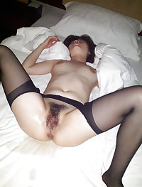 Friend's chinese wife exposed