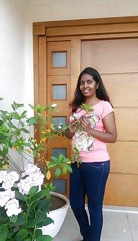 Sri Lanka Nethmi Nadeesha (Galle)