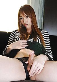 Asian Ladyboys