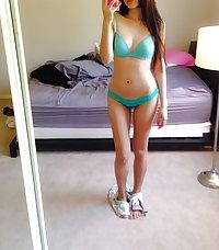 Cute Asian Teen 4
