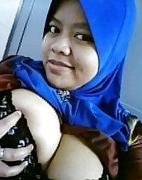 Nurul Haryanti. Busty Muslim Bitch From Malaysia