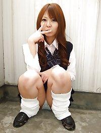Japanese JK Panty 2