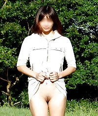 Japanese amateur outdoor 079