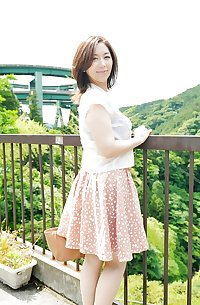 Japanese Mom Chisato Shouda