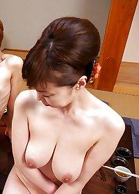 Erotic Japanese MLLF Stars