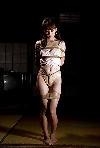 Extreme Asian Shibari Rope Bondage 2