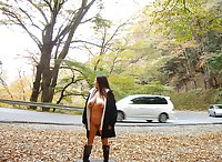 Japanese amateur outdoor 082