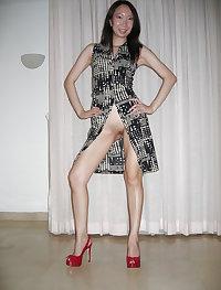 Zhi asian sex slave