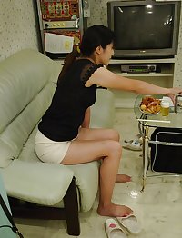 Japanese Girl Friend 244 - anony 8-7