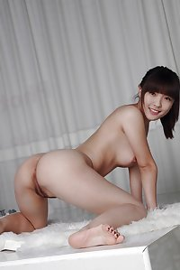 Lovely Young Asian Chick 2