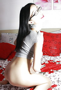 Sexy chinese girl part 2
