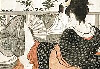 japanese art shunga