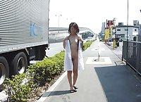 Japanese amateur outdoor 077