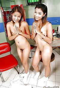 ladyboys thai
