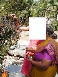 indian Grannies
