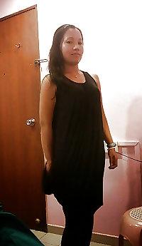 indonesia- indonesian maid with bangla bf