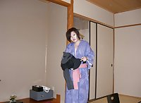 Japanese Couple Collection 86 - Maiko & REI 03