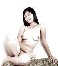 indonesia girl
