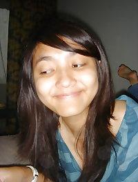 Really Beautiful & Cute Indonesian girl Chika part-2