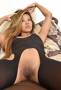Asian spread