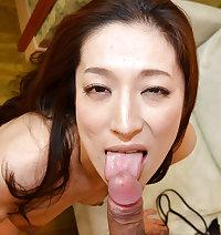Marina Matsumoto: nice asian mature slut