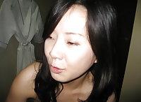 Really Beautiful & Lovely Korean GF Jeong-Bongju part-2