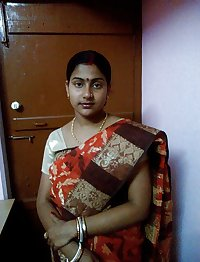 Indian homely hairy housewife