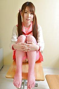 Yui Hatano, ultimate Japanese slut, love her