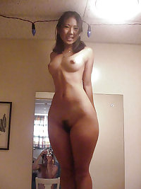 Hourglass Femmes:  Asian Women Have Curves !!!