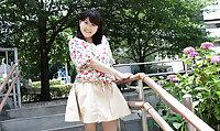 Japanese cute wife  Komori