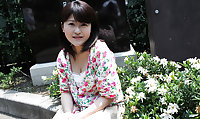 Japanese cute wife  Komori