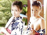 Hot Asian Tits 06