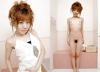 Clothed and nude 146 - Japanese Women