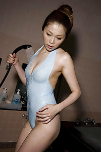 JAPANESE SWIMSUIT I